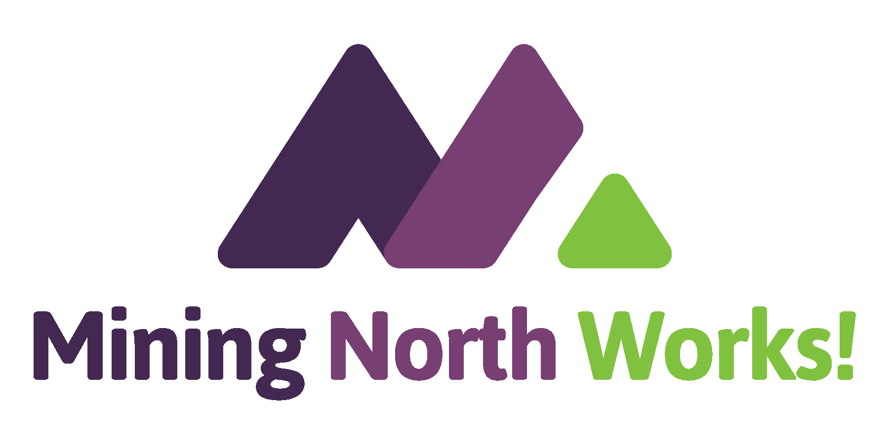 Mining North Works Logo