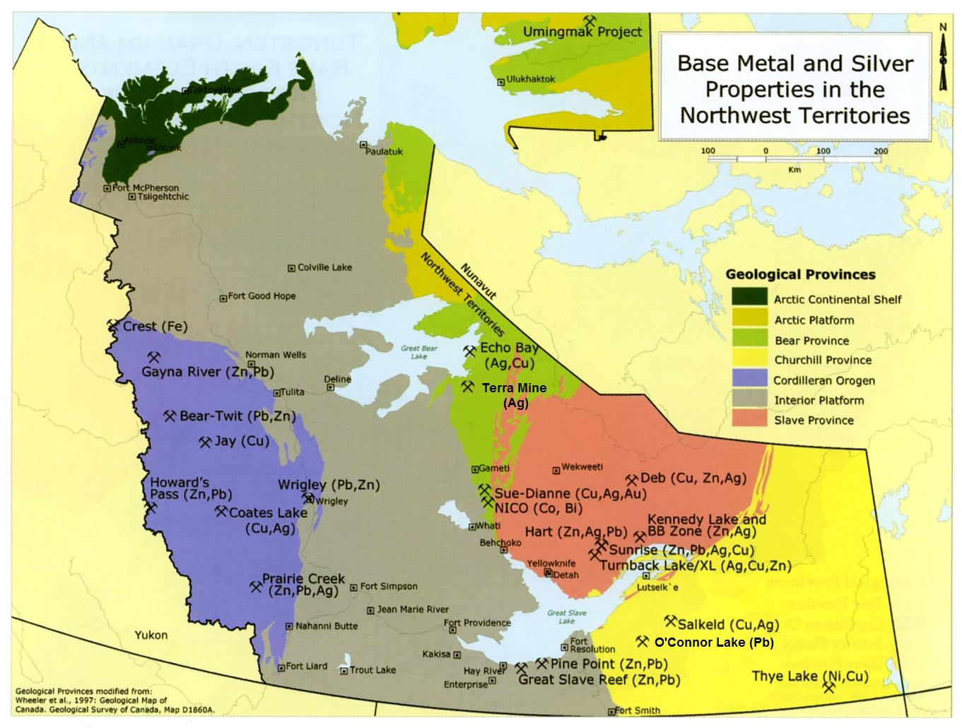 Resources Nwt Nunavut Chamber Of Mines